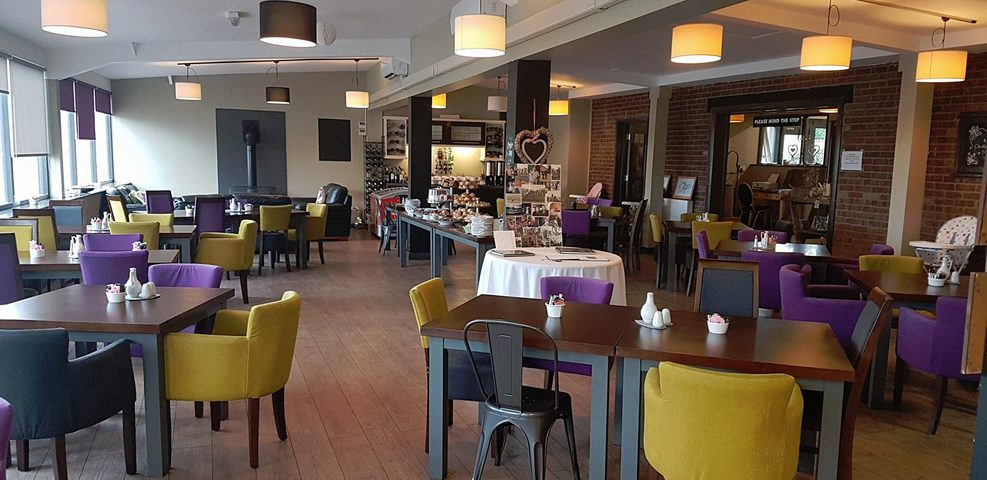 The Cheval of Willerby Café Is Now Open 7 Days A Week