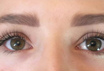 Blink and Go Lashes