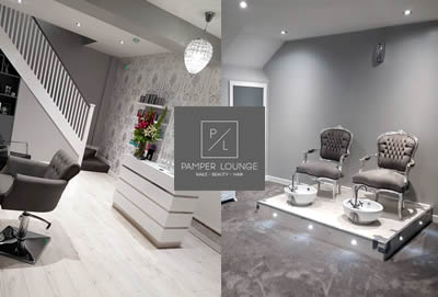 The New Willerby Pamper Lounge Featured Image