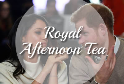 Royal Afternoon Tea