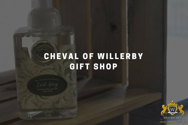 Gifts Galore At Our Gift Shop